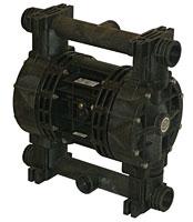 BOXER 250 - мембранный перекачивающий насос