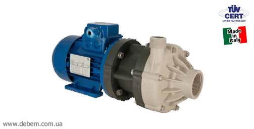 DEBEM Magnetic-drive pump