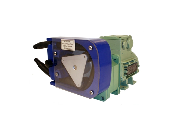 DEBEM Hose pumps
