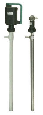 DEBEM Barrel pump