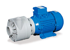 MB Centrifugal Pumps