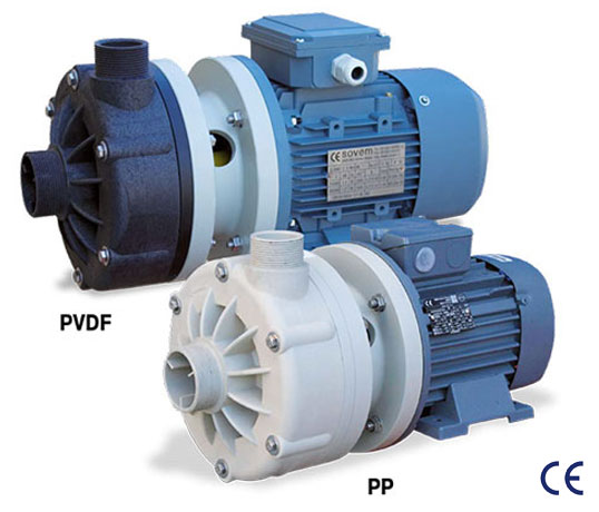 MB 120 Horizontal Centrifugal Pump