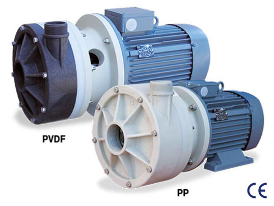 MB 150 Horizontal Type Centrifugal Pump