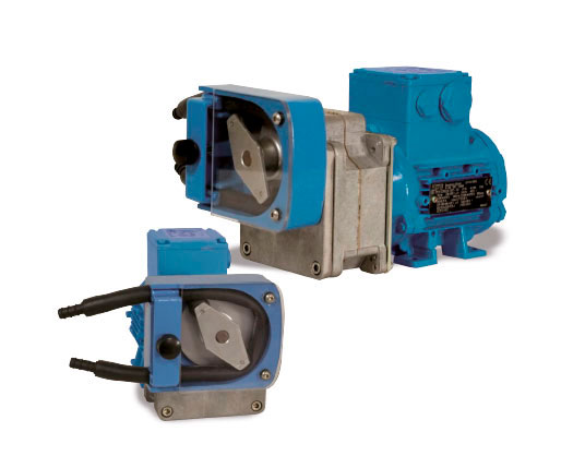 MP - Peristaltic Pumps